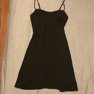 Aritzia/Sunday Best Flirt Mini Dress